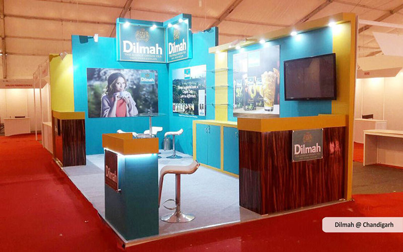 dilmah design