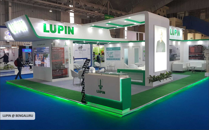 Lupin Trade Show