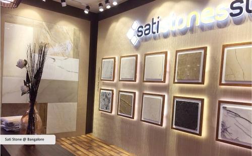 Sati Stone